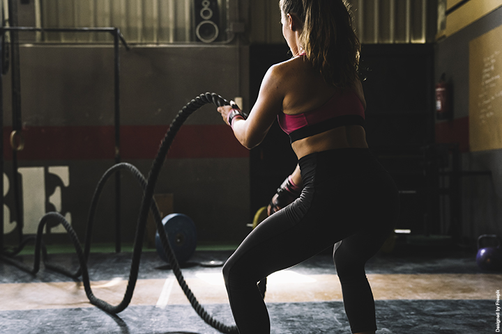 Pesquisa CrossFit portal