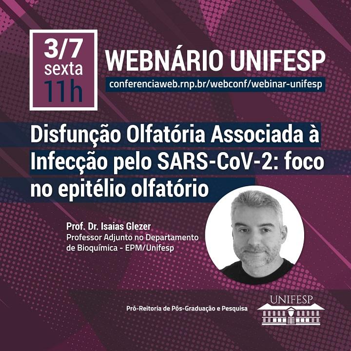 webnario 3 7 DisfuncaoOlfatoria FEED